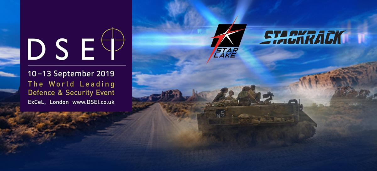 DSEI The World Leading Defence & Security Event