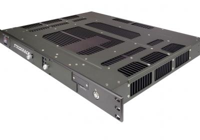 XEON D1587 Rugged VMware 1U Workstation